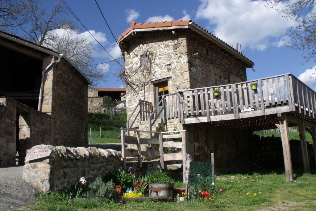 Gîte La Lutinière