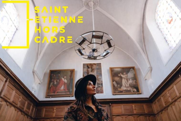 Saint-Etienne Hors Cadre
