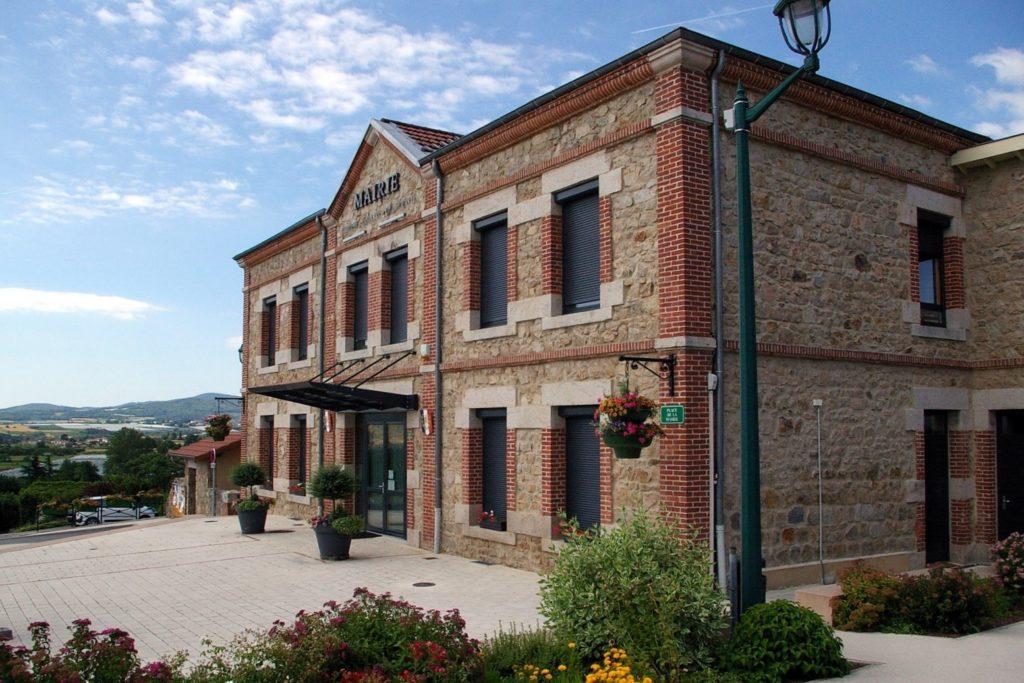 Mairie de Bessey